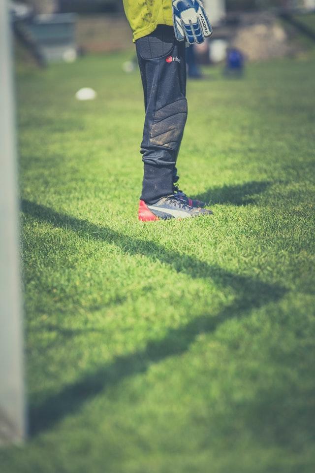 Fotboll är livet